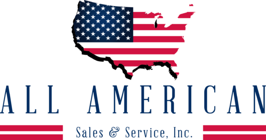 All American Sales & Service, Inc.